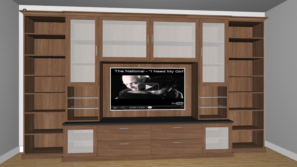 Entertainment Unit 2